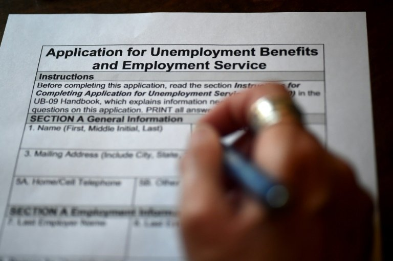 Over 33 Million People Have Filed For Unemployment Since Coronavirus Panic Began