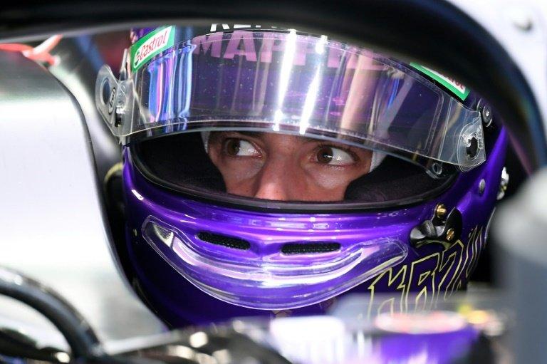 Ricciardo anticipe le chaos à la reprise en F1