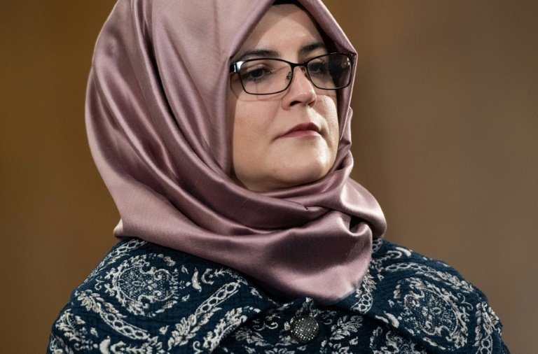 Newcastle takeover: Moral values should prevail, Khashoggi's fiancee says