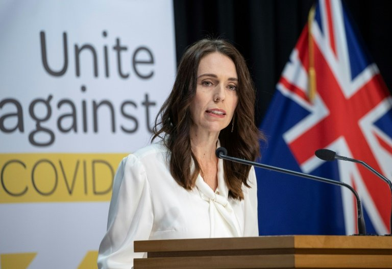 New Zealand opposition National Party replaces leader after poll slump