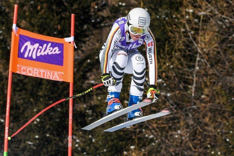 L'Italie va demander le report des Mondiaux-2021 de Cortina — Ski alpin