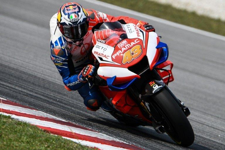 Jack Miller sera pilote officiel Ducati en MotoGP en 2021