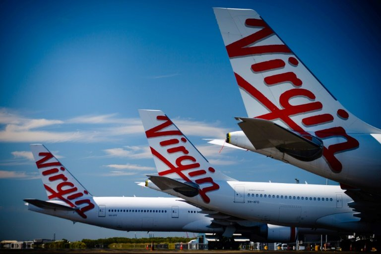 Virgin Australia administrator selects Bain, Cyrus as final bidders