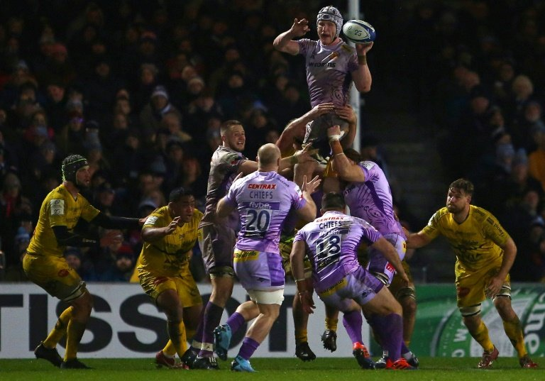 Premiership Rugby confirms plan to restart season on August 15