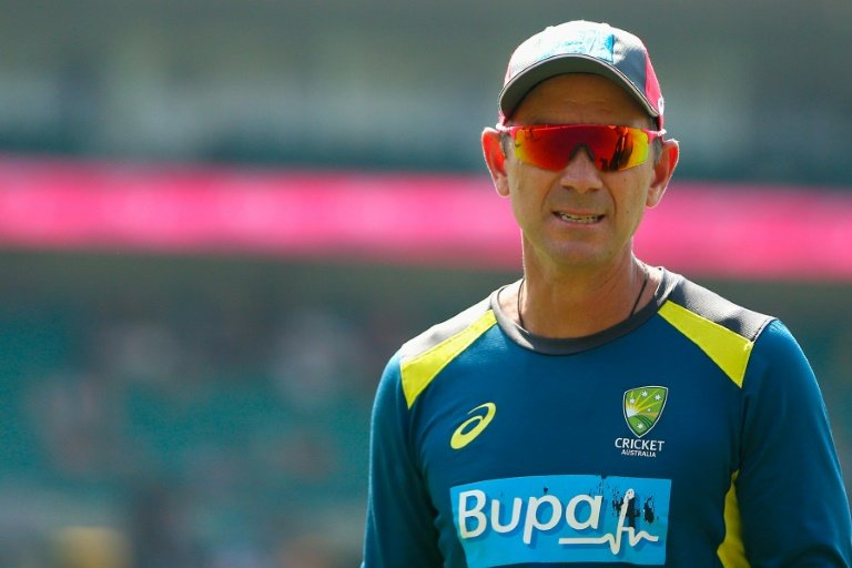 Australia batting coach Hicks axed in coronavirus cull