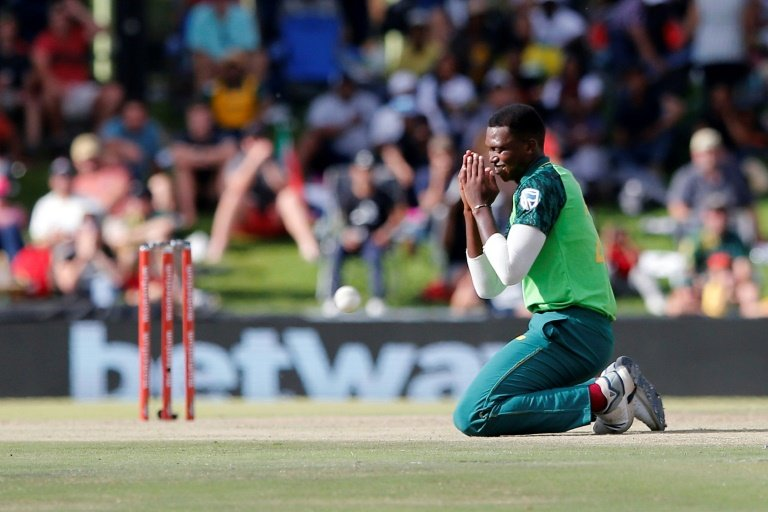 Echoing uncomfortable past: Proteas' Ngidi in Black Lives Matter controversy