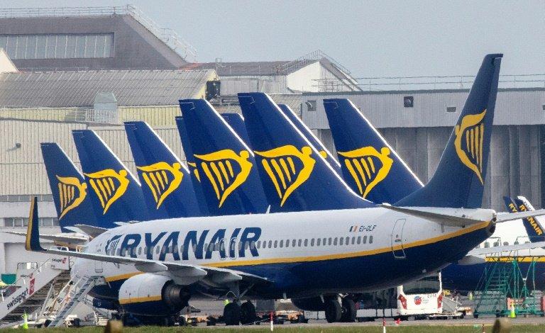 Ryanair envisage de fermer sa base à Francfort-Hahn — Transport aérien
