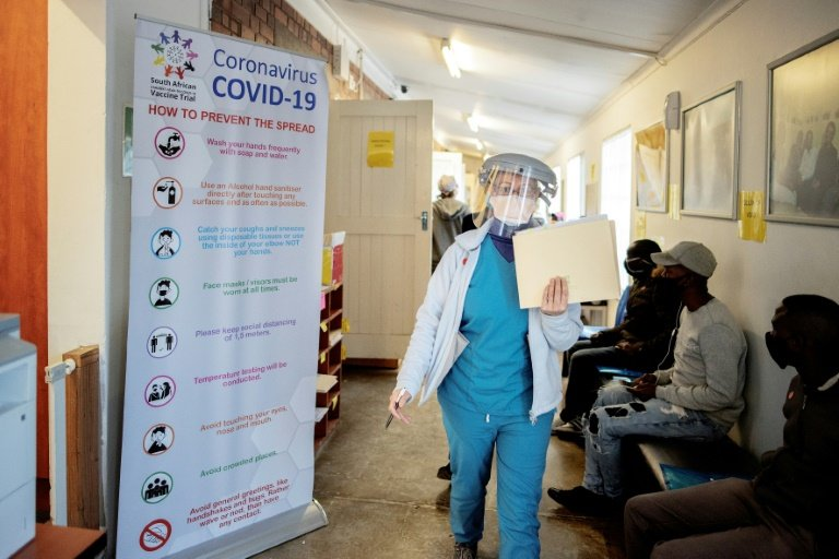 Covid-19 cases slow in hotspot provinces, minister says