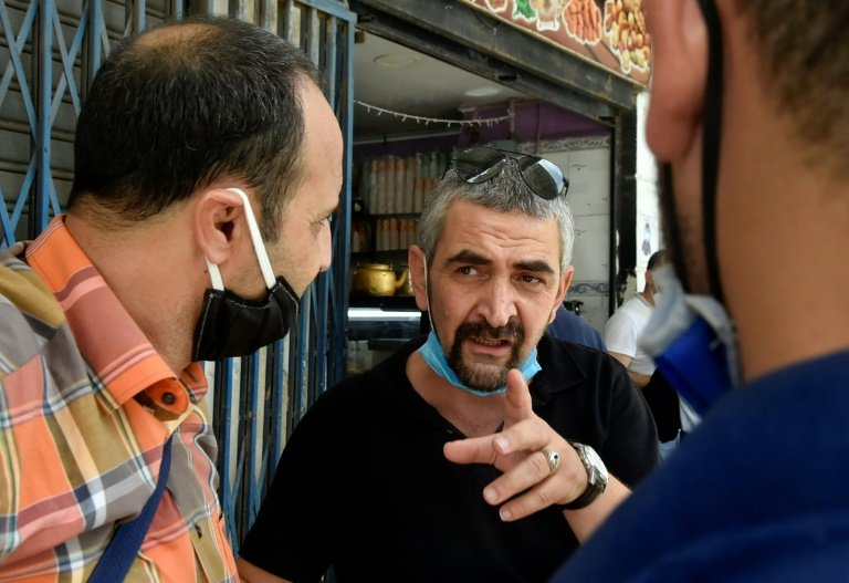 Le journaliste Khaled Drareni lourdement condamné