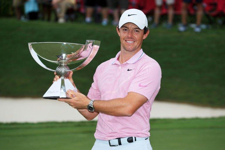 Tiger Woods' son Charlie dominates junior tournament