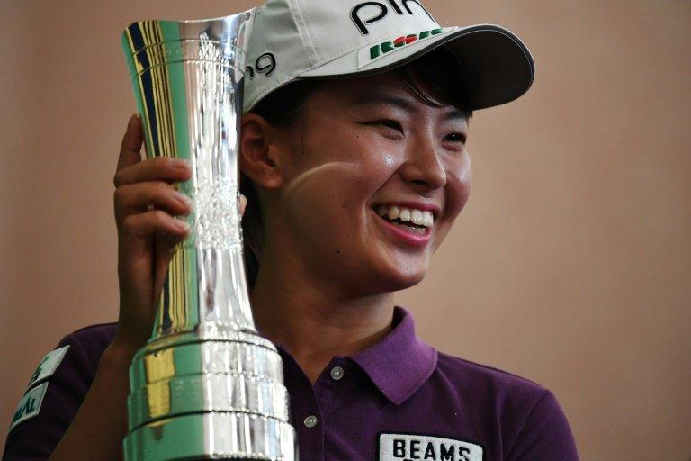 Tiger Woods' Son Charlie Won A Junior Golf Tournament!