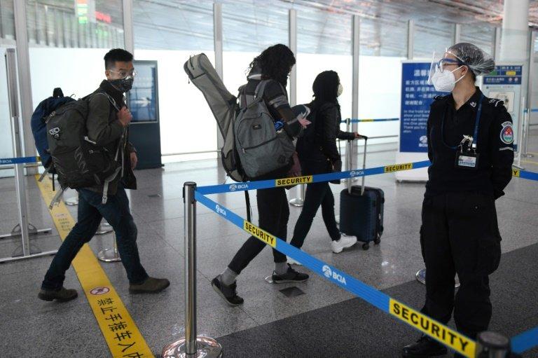 China imposes new visa restrictions targeting U.S. media