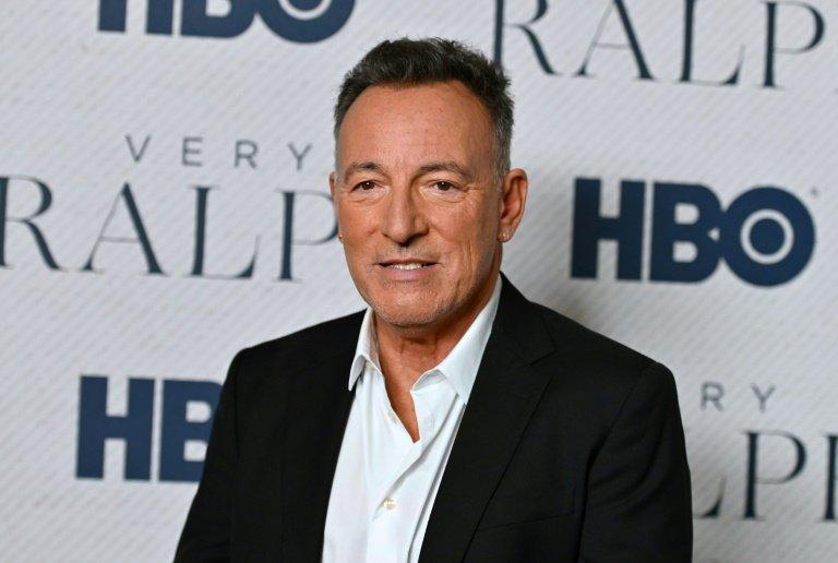 Bruce Springsteen lance le 1er extrait de son prochain album — REGARDEZ