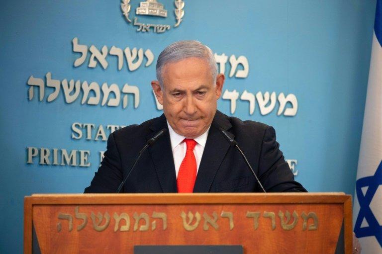 Nouvelle manifestation anti-Netanyahu et anti-gouvernement à Jérusalem — Israël