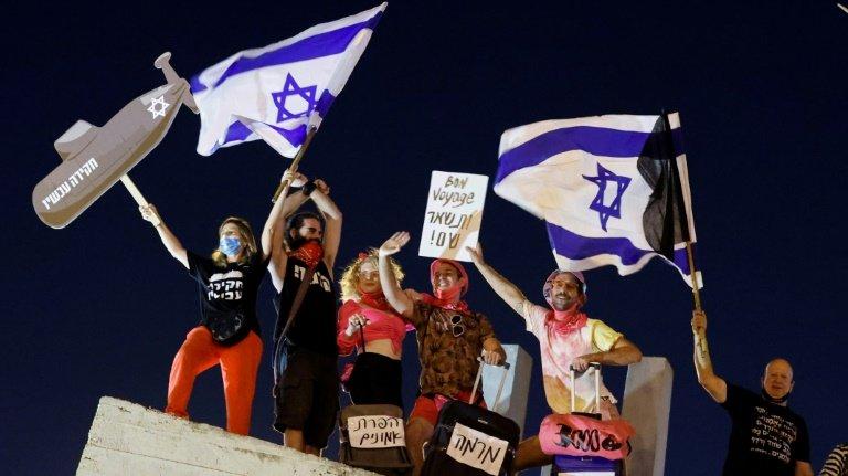 Coronavirus : face à une recrudescence de l'épidémie, Israël décide un reconfinement généralisé