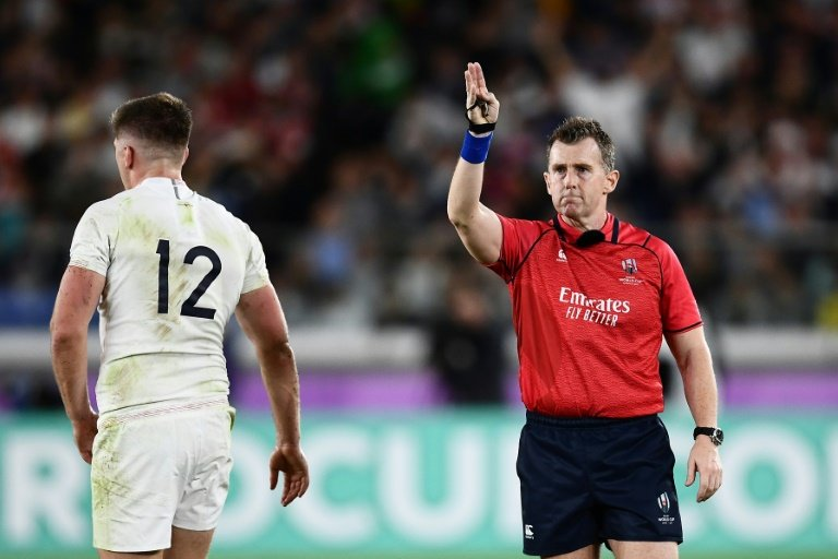 Nigel Owens set to referee historic 100th Test
