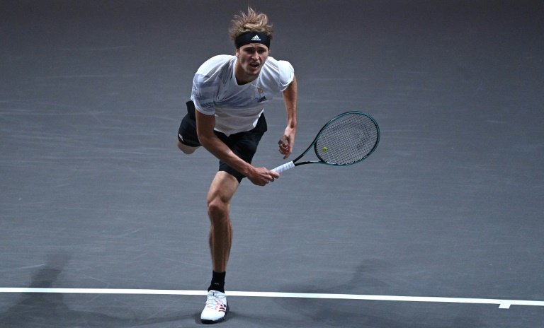 Alexander Zverev reaches quarterfinals at Cologne Indoors