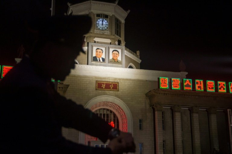 North Korean justice system treats people as less than animals: HRW