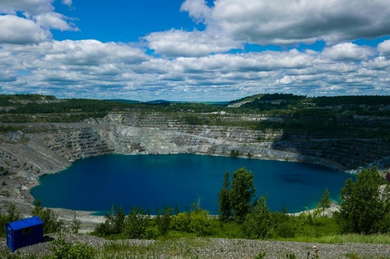 Quebec town of Asbestos votes to change name to Val-des