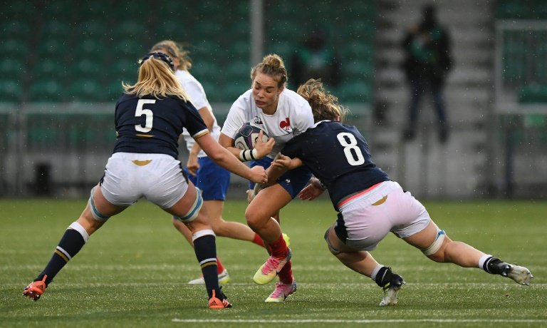Remaining women's Six Nations games called off