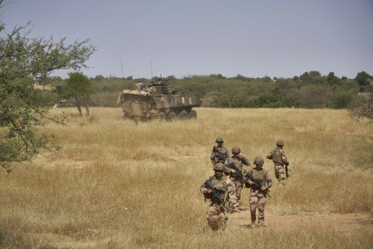 France announces killing of al-Qaida military leader in Mali