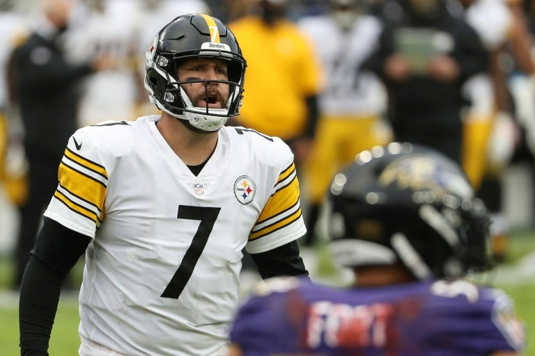 Ben Roethlisberger among four Steelers players activated from reserve/COVID-19 list