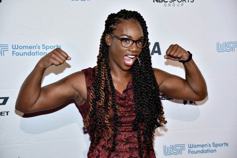 Olympian Claressa Shields signs multi-year MMA deal with PFL