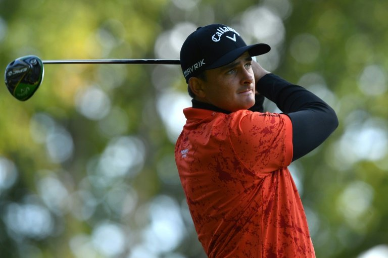 Christiaan Bezuidenhout hails 'unreal' South African Open win after tour double