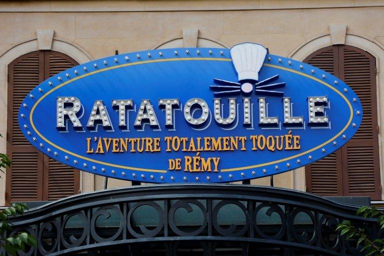 'Ratatouille: The TikTok Musical' turns into Broadway-style show