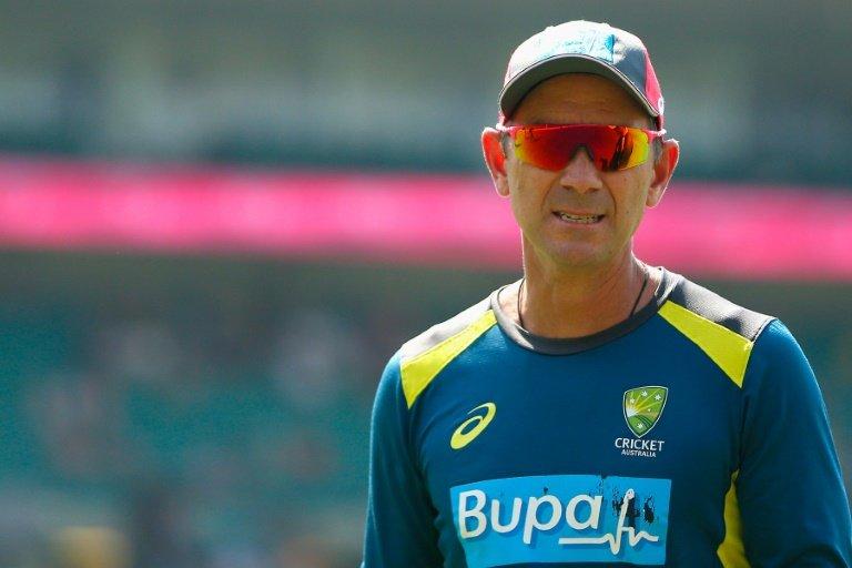 'Seasick and drunk': Aussie cricket coach Langer reveals health scare