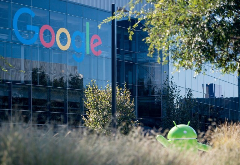California files to join U.S. Justice Department Google antitrust suit