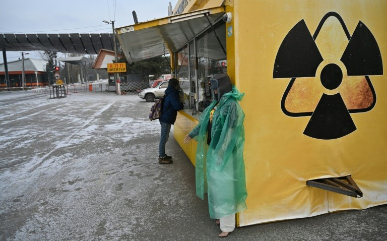 Former nuclear explosion site Chernobyl seeks UNESCO heritage status