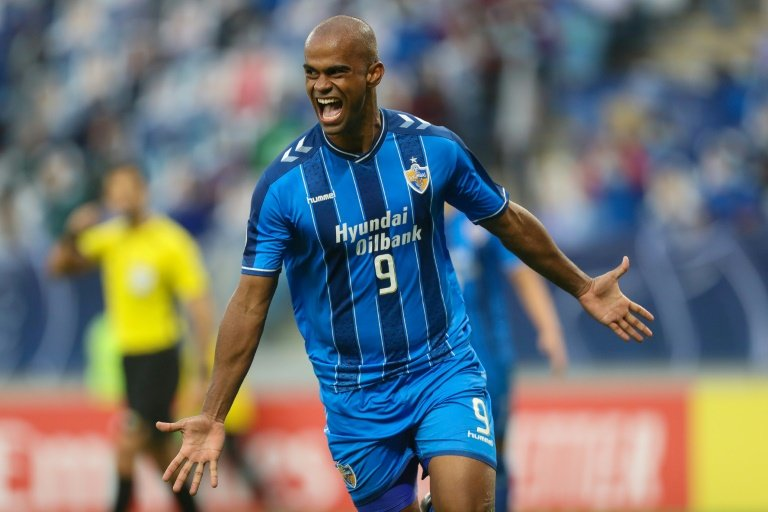 Persepolis vs. Ulsan Hyundai - Football Match Report