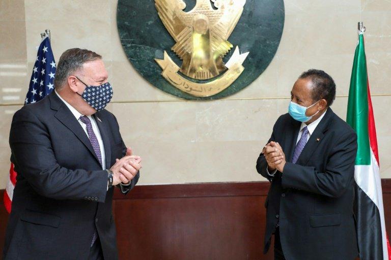 U.S. Poised to Grant Sudan Immunity over Past Attacks