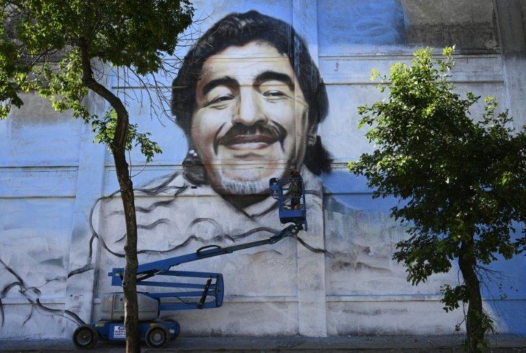 Une nouvelle expertise dévoile de nouveaux éléments — Mort de Maradona
