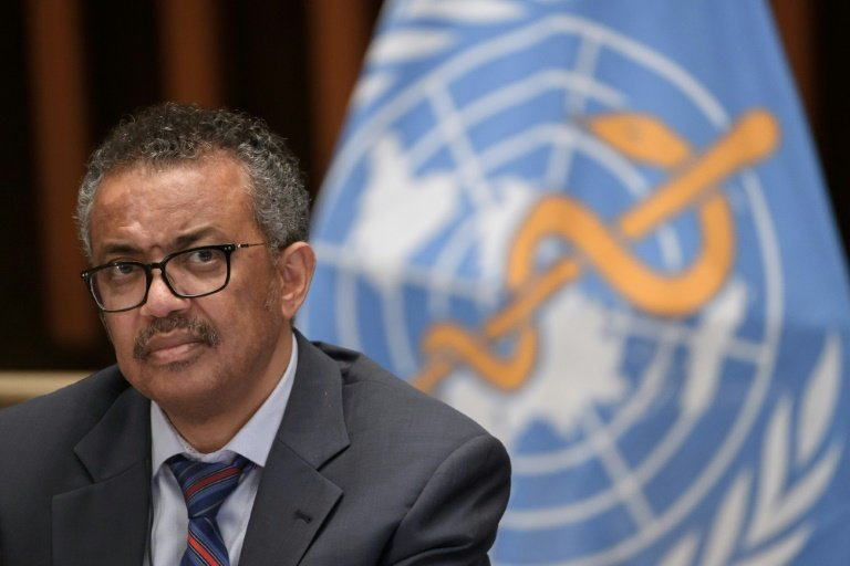 World Health Organization chief: Covid-19 pandemic will not be the last