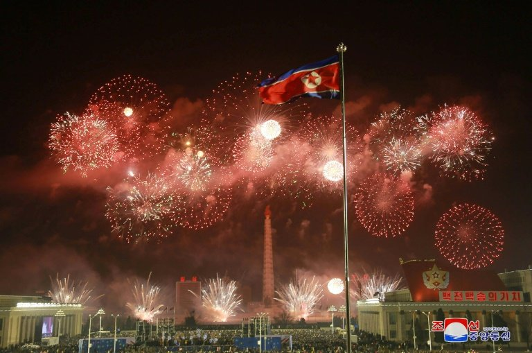 N.Korea holds New Year's Eve show despite COVID-19 restrictions