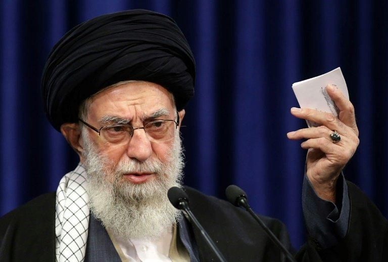 Pour l'Iran, le retour des Etats-Unis à l'accord peut attendre — Nucléaire