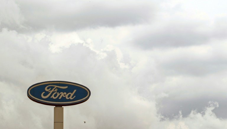 Ford's factory closure in Brazil will affect about 5,000 workers     AFP  File
