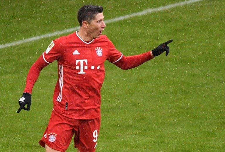 Bayern Munich vs. SC Freiburg - Football Match Report