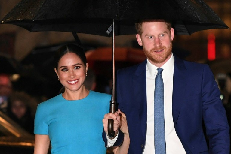 Lawyer says ex-royal staff will shed light on Meghan letter