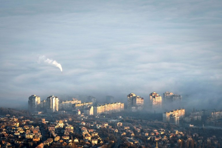 Reducing Air Pollution Can Reduce 50,000 Deaths a Year in Europe Alone