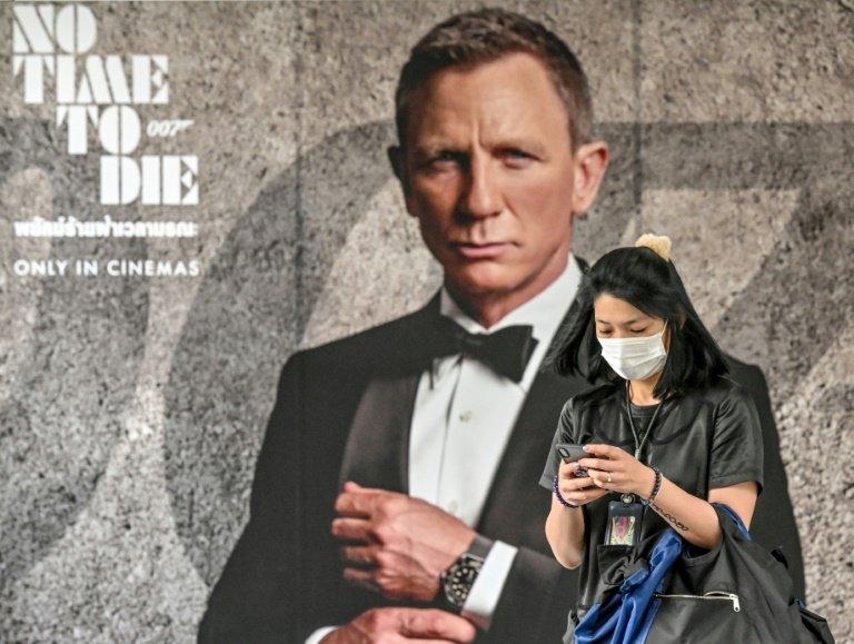 Le prochain James Bond repoussé à cet automne — Cinéma