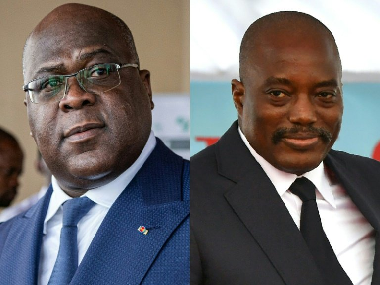 DRC Prime Minister Ilunga Submits Resignation After Accepting Vote of No Confidence