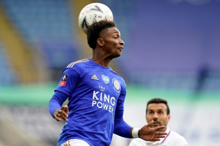 Leverkusen sign winger Gray from Leicester