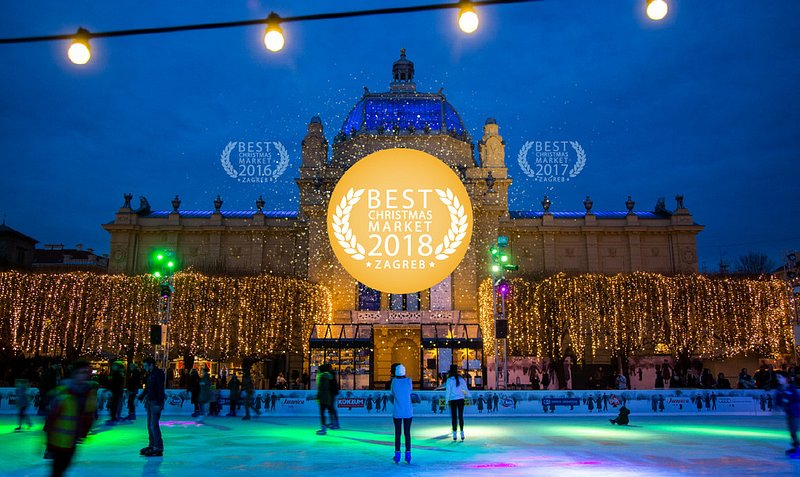 Top Christmas Markets In Europe.Rtl Today Tis The Season The 20 Best Christmas Markets