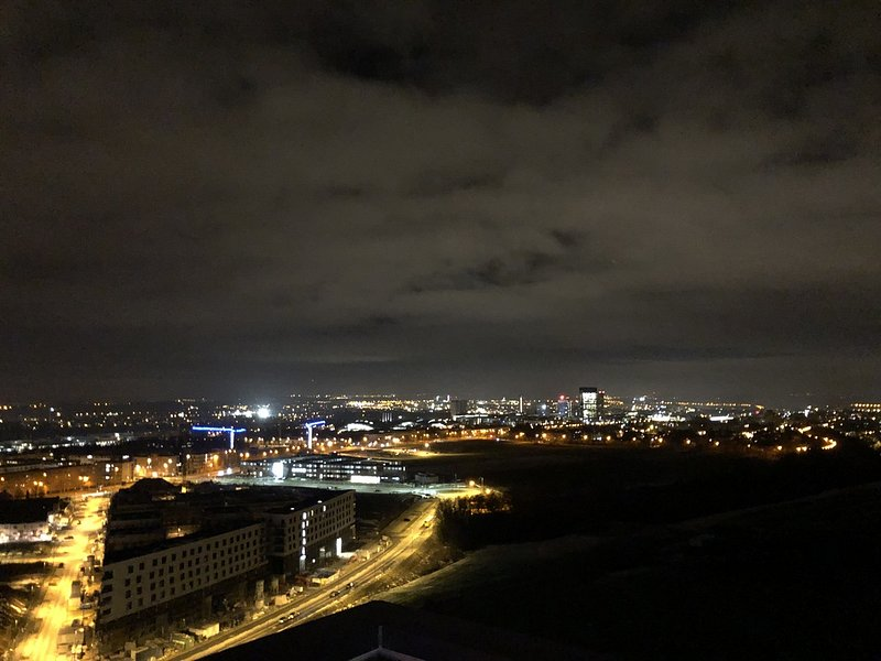 RTL Today - Light pollution : What are Luxembourg's most