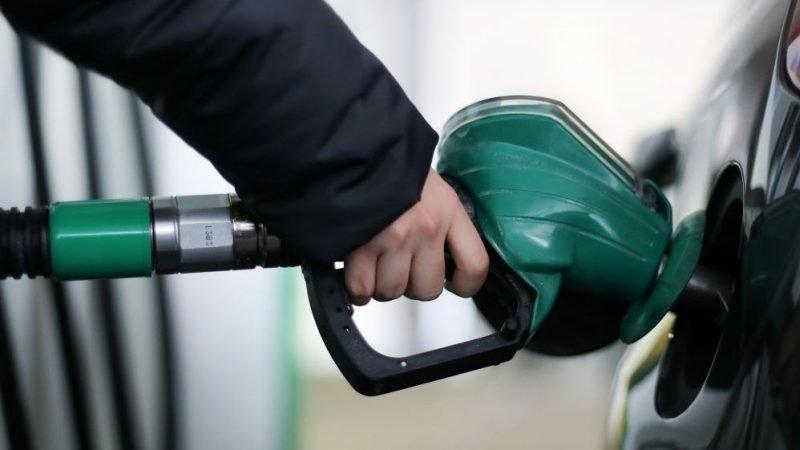 Le prix de l'essence va de nouveau baisser ce mercredi — Luxembourg