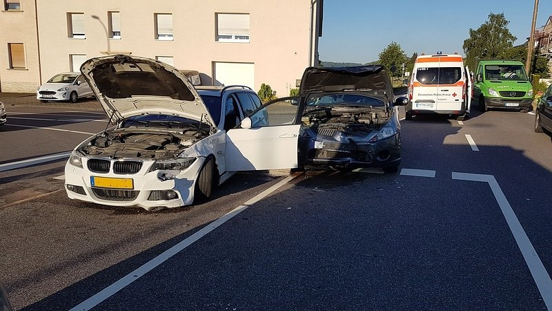 RTL Today - Three injured in Germany: Luxembourger involved in