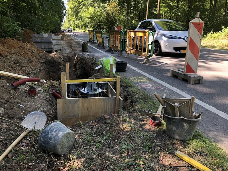 RTL Today - Speed cameras: Luxembourg's first average speed camera
